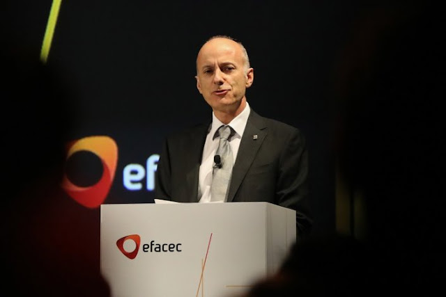 Portugal | Efacec nacionalizada «provisoriamente»