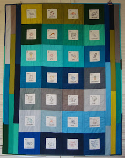 s if for stitch quilt