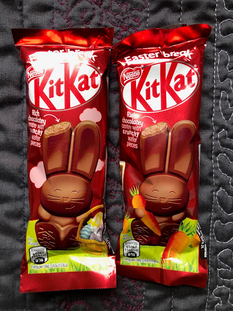 Easter chocolate, chocolate bunny, Chez Maximka