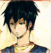 Yellow Bird Manga