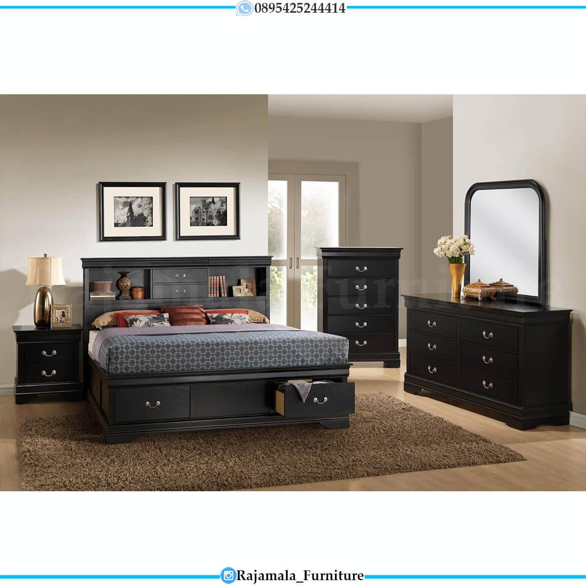 Model Tempat Tidur Minimalis Duco Simple Excellent Glossy Color RM-0640