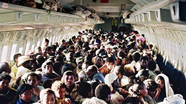 Bir Uçağa Sığan En Fazla İnsan Sayısı Kaçtır?