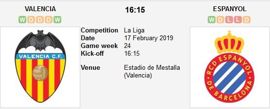 valencia vs espanyol live