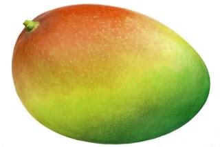 Manga Fruta Venezolana