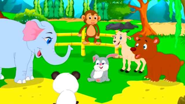 Kids Story in Hindi with Moral PDF