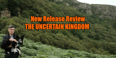 the uncertain kingdom review