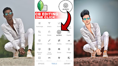 Cb editing 2020, cb background 2020 Snapseed preset, Snapseed 2020 preset