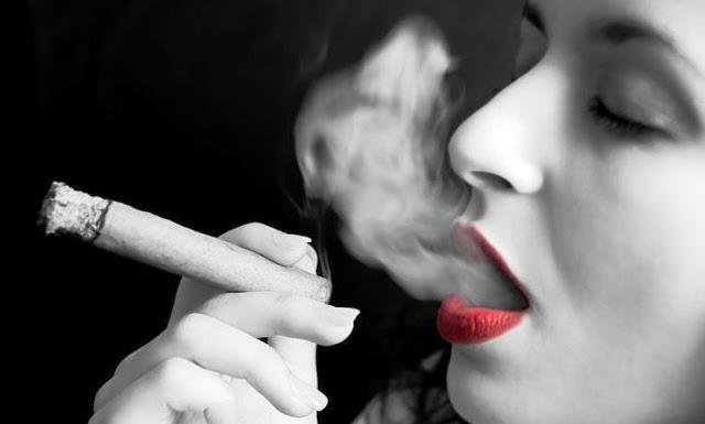 Rokok dalam Catatan Sejarah