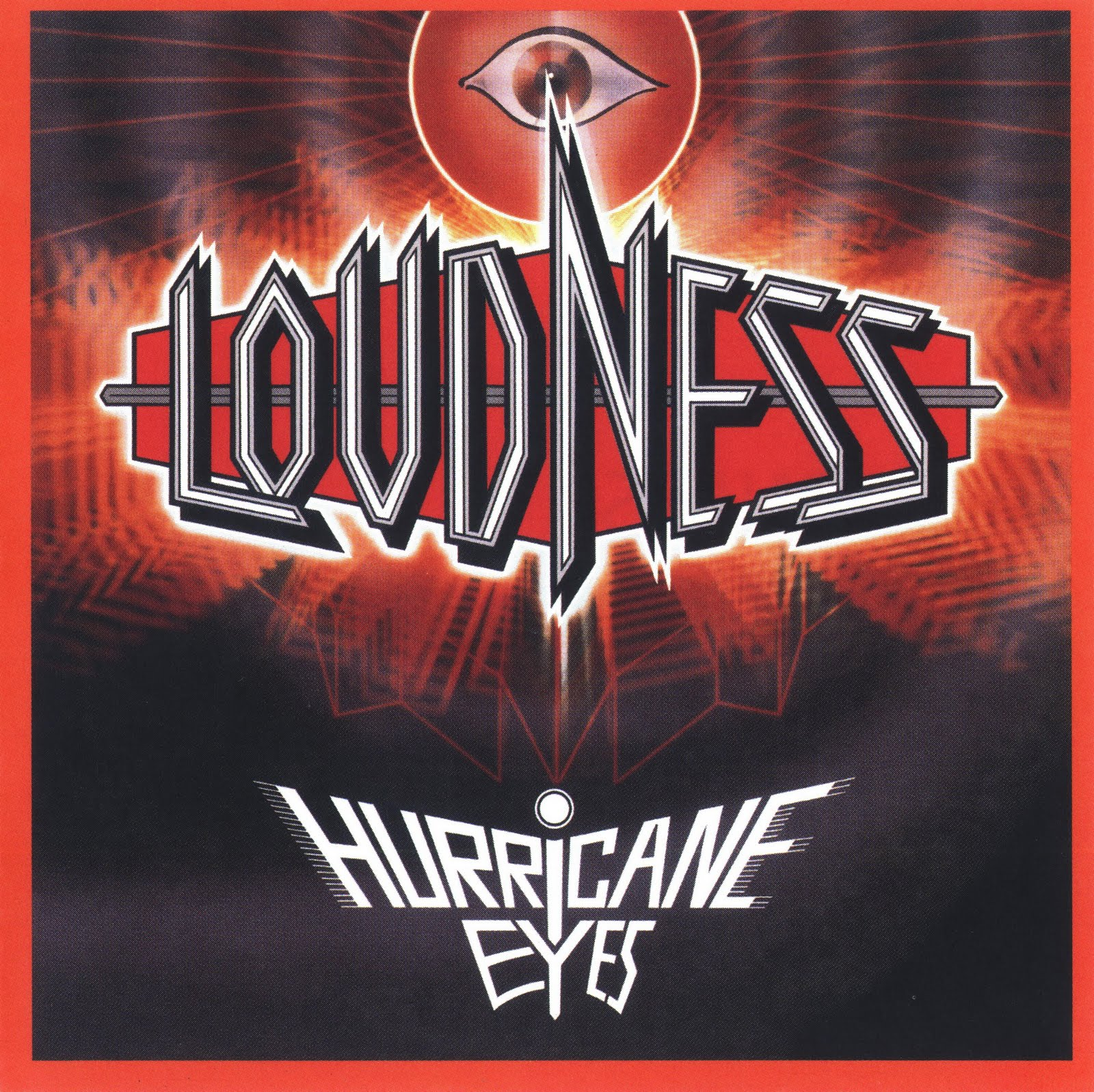 LOUDNESS - DISCOGRAPHY [320 Kbps] | 悪魔の音楽