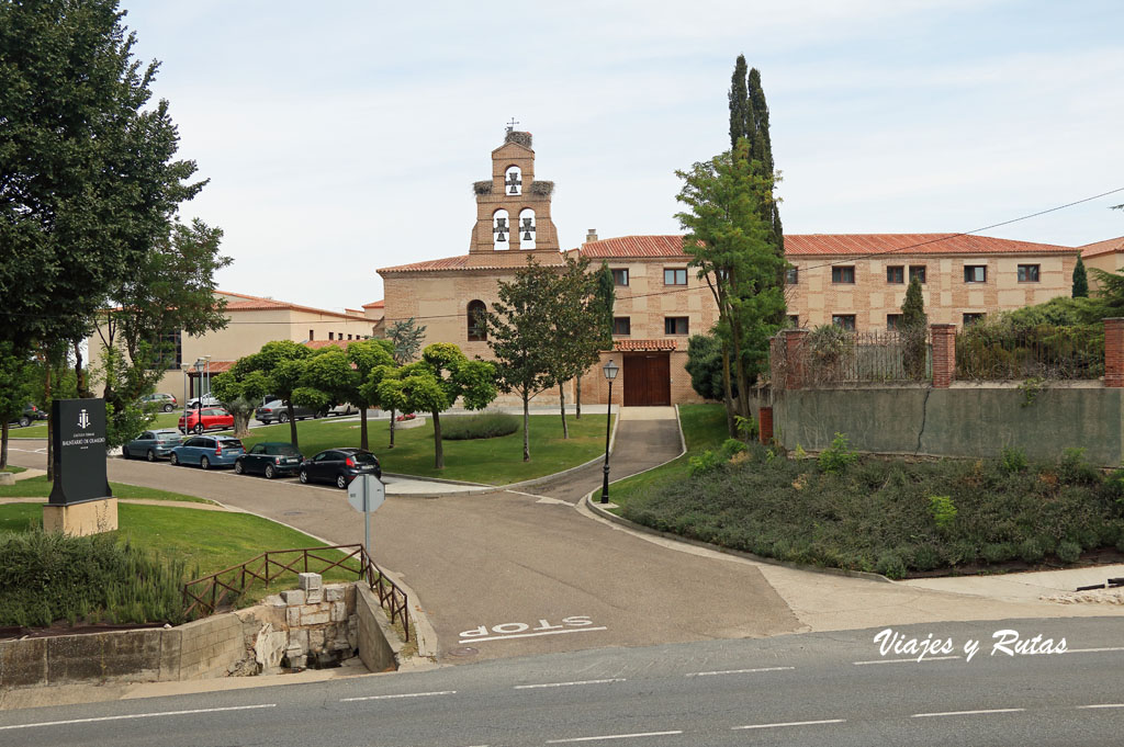 Castilla Termal Balneario de Olmedo,