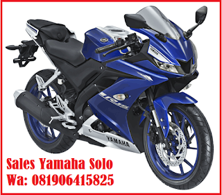 harga cash yamaha all new r15