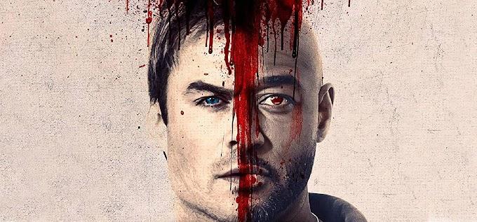 V-Wars: Los vampiros de segunda de Netflix