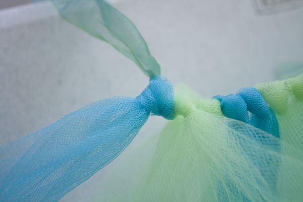 Beautiful Diy Mermaid Tail Tutu For Your Special Girl Life With