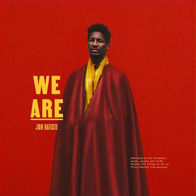 Crítica: Jon Batiste - We are (2021)