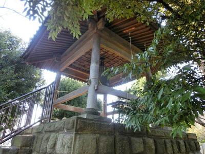 横浜:妙香寺