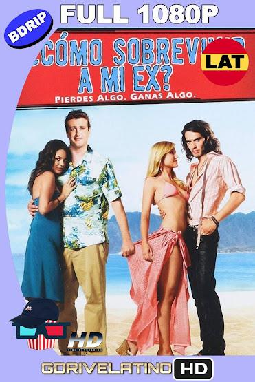 ¿Cómo Sobrevivir a mi Ex? (2008) BDRip 1080p Latino-Ingles MKV