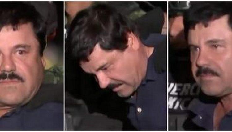 """EU detiene a traficante de armas de """"El Chapo"""" tras estar recluido en México"""