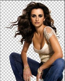 Tutorial Photoshop untuk Meyeleksi Rambut Dengan Mudah