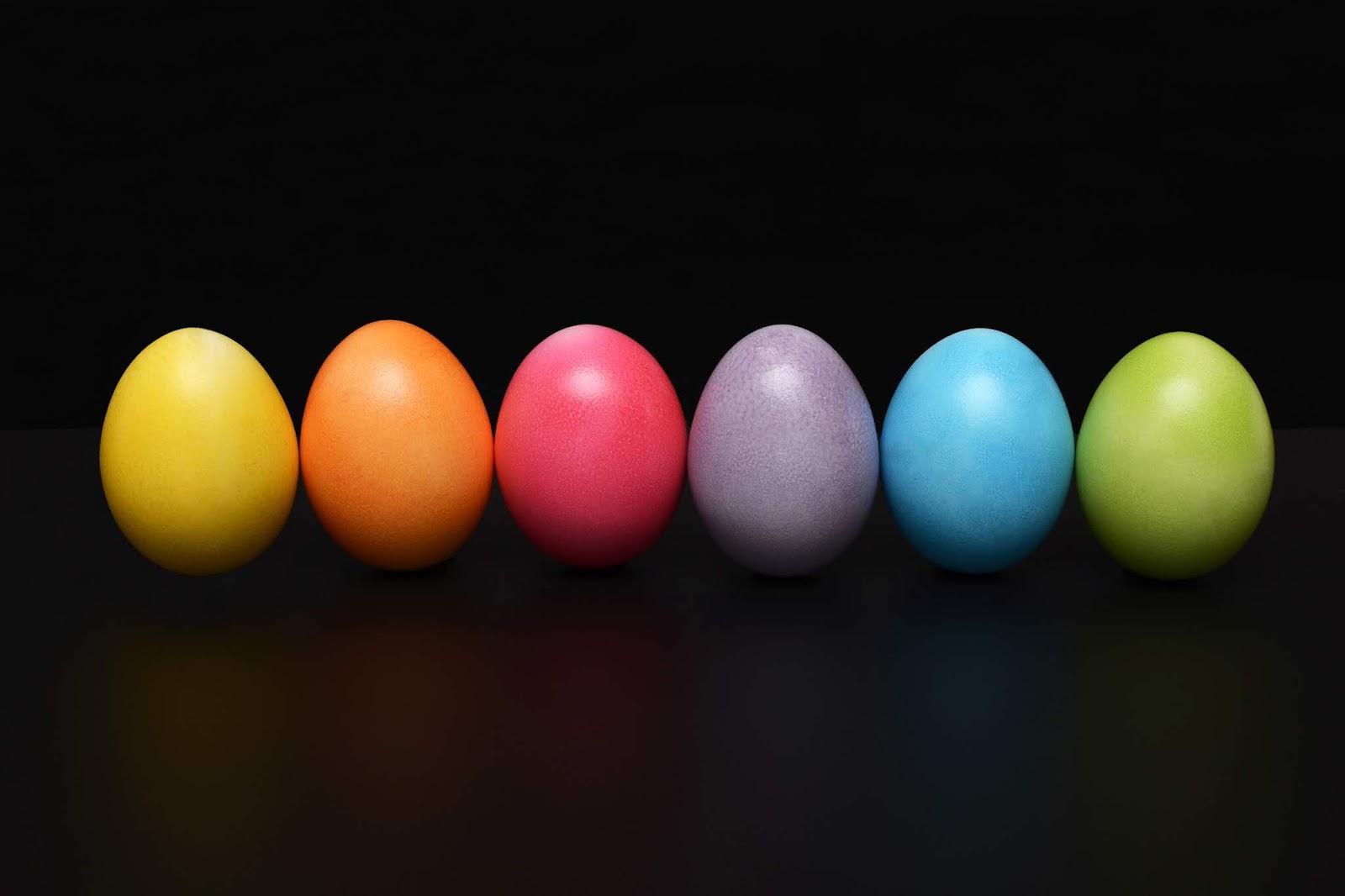 Ucapan Paskah dan Jumat Agung Terbaru