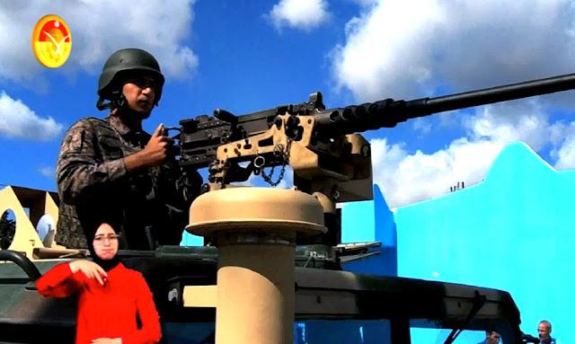 24 جوان: تونس تحتفل بالذكرى 64 لانبعاث جيشها