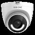 Camera Dome Wifi KBONE KN-D23L Giá Rẻ Ở Bến Tre
