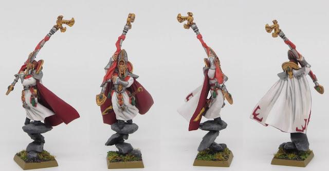 High Elf Mage (Conversion)