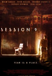Watch Session 9 Online Free 2001 Putlocker