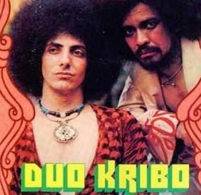 Koleksi Full Album Lagu  Duo Kribo mp3 Terbaru dan Terlengkap 2018