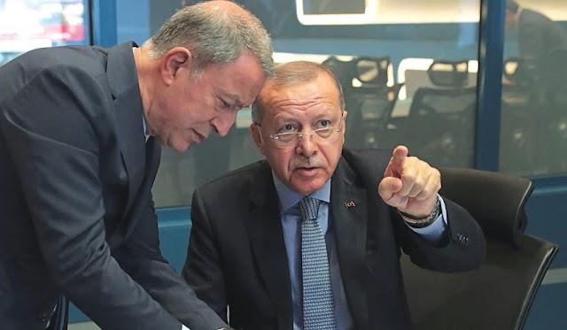 Έχει ανοίξει η πόρτα του φρενοκομείου; Η Τουρκία δεν κάνει πίσω ούτε πόντο