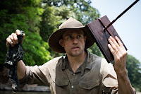 The Lost City of Z Charlie Hunnam Image 1 (3)