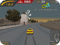 Need For Speed II SE PC Game Snapshot 7