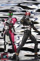 S.H. Figuarts Shinkocchou Seihou Kamen Rider Black 48