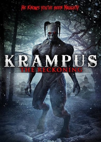 Krampus 2015 English Movie Download