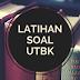 Kumpulan SOAL UTBK dan Ujian Mandiri UI/UGM