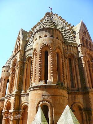 Salamanca imprescindible Catedral Vieja