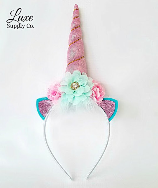 unicorn crafts diy