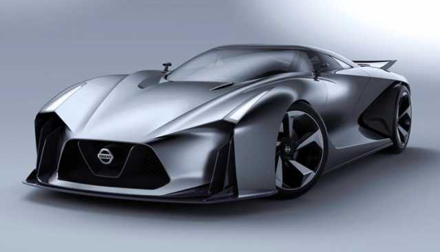 2017 Nissan GT-R R36 Review and Concept