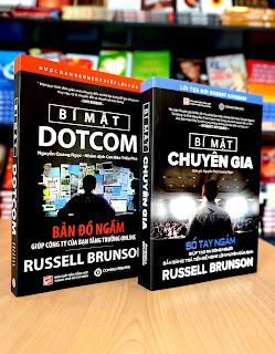 Review book: Bí mật chuyên gia 8