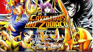 Saiuu!! New Mugen CDZ Cavaleiro Do Zodiaco  [DUBLADO] Para Pc 2020