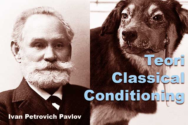 Ivan Petrovich Pavlov and Classic Conditioning Theory