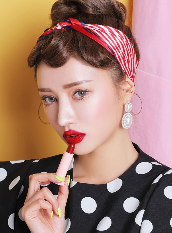 July 29 is International Lipstick Day