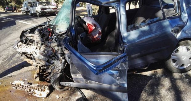 الجهوية24 - حرب الطرق تخلف 23 قتيلا وإصابة 1764 شخصا بجروح خلال أسبوع
