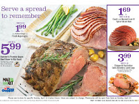 Price Chopper Weekly Flyer April 5 - 11, 2020