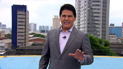 Crédito: Divulgação/ Record TV