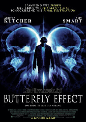 Sinopsis film The Butterfly Effect (2004)