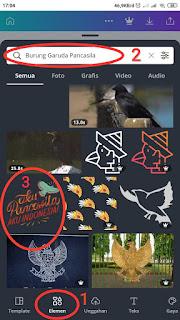 Burung Garuda Pancasila
