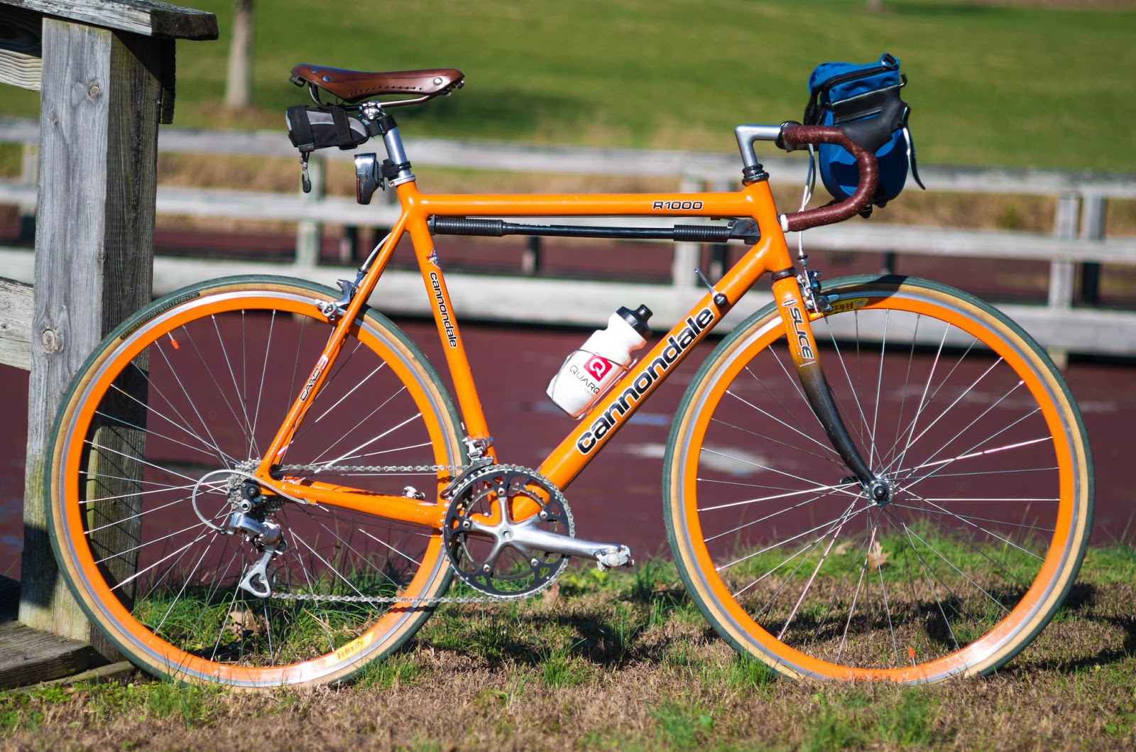 The Velo Orange Blog The Thing About Goosenecks