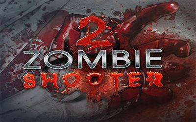 Zombie Shooter 2 - Jeu d'Action / Tir sur PC