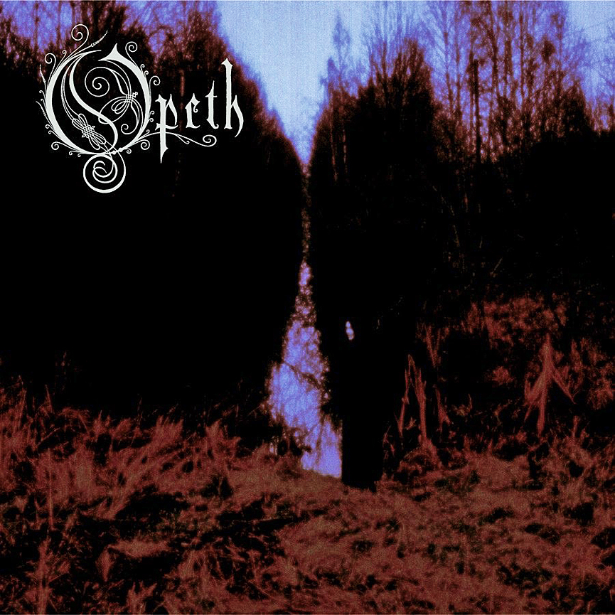 Opeth Album By Album Review My Arms Your Hearse 1998 Randy