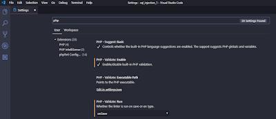 vs-code-phpintellisense-plugin-setup